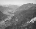 ETH-BIB-Tal v. Bad Ischl mit Totem Gebirge-LBS H1-020350.tif