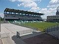 ETO Park stadium, East grandstand, 2018 Győr.jpg