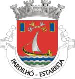 Brasão da freguesia de Pardilhó