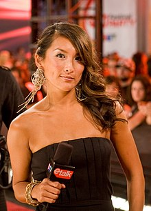 Description de l'image ETalk2008-Tanya Kim.jpg.