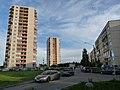 EU-EE-TLN-Lasnamäe-Seli-Sinimäe street.JPG