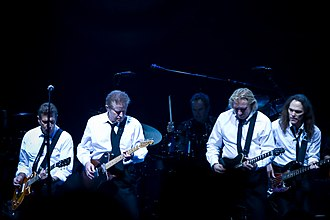 Eagles (band) - Image: Eagles