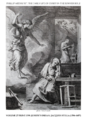 Early life of Christ in the Bowyer Bible print 9 of 21. dream of Saint Joseph. Stella.png