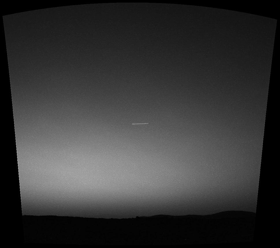 Earth Sol63A UFO-A067R1
