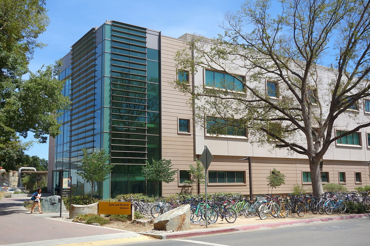 University of california davis lgbt dating