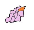 East Khasi Hills Subdivisions Mawryngknang