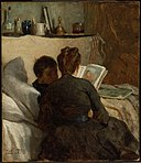 Eastman Johnson - The Little Convalescent - 40.90 - Museum of Fine Arts.jpg