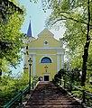 Ebenthal (Niederösterreich) - Kirche (1).JPG