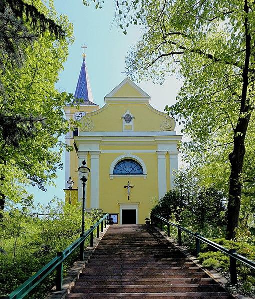 File:Ebenthal (Niederösterreich) - Kirche (1).JPG