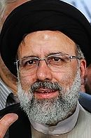 Ebrahim Raisi at Interior Ministry for presidential nomination 13 (cropped).jpg
