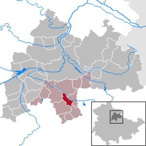 Eckstedt - Image: Eckstedt in SÖM