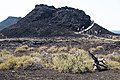 Eclipse weekend in Craters of the Moon - Spatter Cones Trail (37070374445) (2).jpg