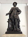 Ed VI STH Bronze statue 2.jpg