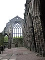 Edinburgh - Holyrood Abbey, precinct and associated remains - 20140427114658.jpg