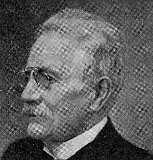 Edvard Hagerup Bull - Edvard Hagerup Bull