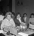 Eerste ronde Internationaal Damesschaaktoernooi te Emmen, Bestanddeelnr 908-9175.jpg