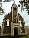 eexterkerk voorzijde