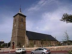 EgliseStNicolasGranville