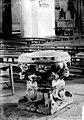 Eglise - Fonts baptismaux - Saint-Hilaire-la-Croix - Médiathèque de l'architecture et du patrimoine - APMH00035221.jpg