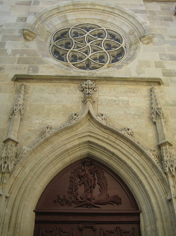 Monument historique à Narbonne