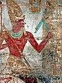 Egypt-9B-020 - Amenhotep II (2216650153).jpg