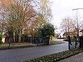 EingangSorbusallee Friedhof Hamburg-Ohlsdorf2.jpg