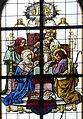 Eisgarn Kollegiatskirche - Fenster 2 Verkündigung 03.jpg