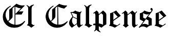 El Calpense - El Calpense, logo
