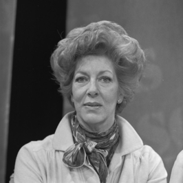 Ellen Vogel in 1976