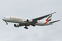 Emirates fleet - Wikipedia