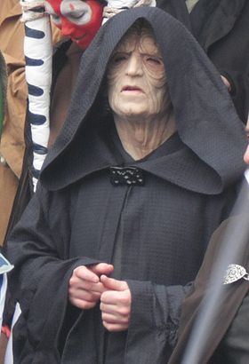 Image illustrative de l'article Palpatine