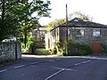 Entrance to Hullen Edge Hall - geograph.org.uk - 1005380.jpg