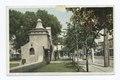 Entrance to Plaza, Alvarado, Albuquerque, N. M (NYPL b12647398-69822).tiff