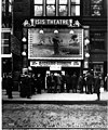 Entrance to the Isis Theatre, 703 1st Ave, Seattle, featuring (CURTIS 373).jpeg