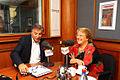 Entrevista a Michelle en Radio Pudahuel 25 11 2013 (11050376806).jpg