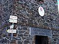 Erbenova vyhlídka, rozhledna, cedule u vstupu.jpg