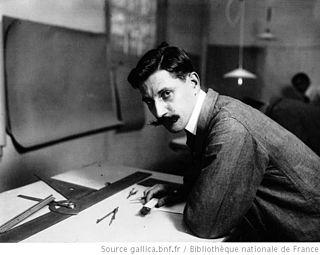 Ernest Henry (engineer) Swiss mechanical engineer (1885-1950)