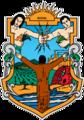 Escudo De Baja California 2015.png