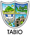 Official seal of Tabio