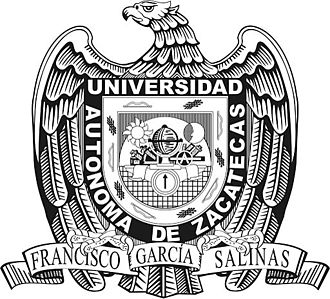 Autonomous University of Zacatecas - Official Seal
