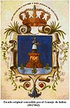 Coat of arms of Güines