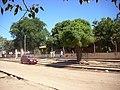 Escuela Nº 4097 'Cacique Cambai' - Tartagal - San Martín - panoramio.jpg
