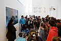 Escuelas de todo el pais visitan el Museo Malvinas (20134402828).jpg