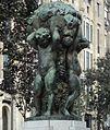 Escultura A Abundância (Avenida dos Aliados) - detalhe.JPG