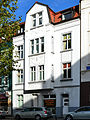 Essen-Kray, Krayer Markt 1.jpg
