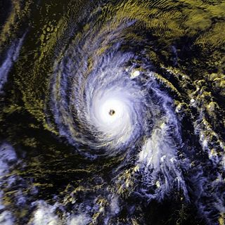 Hurricane Estelle (1986) Category 4 Pacific hurricane in 1986