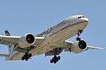 Etihad Airways, Boeing 777-237(LR), A6-LRD - LAX (19061825606).jpg