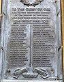 Eton, stary kościół parafialny. Tablica pamięci przy kościele - panoramio (1).jpg