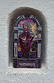 Evangelist shrine Saint Matthew 02, St. Ägydius, Fischbach, Styria.jpg
