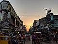 Evening at paharganj.jpg